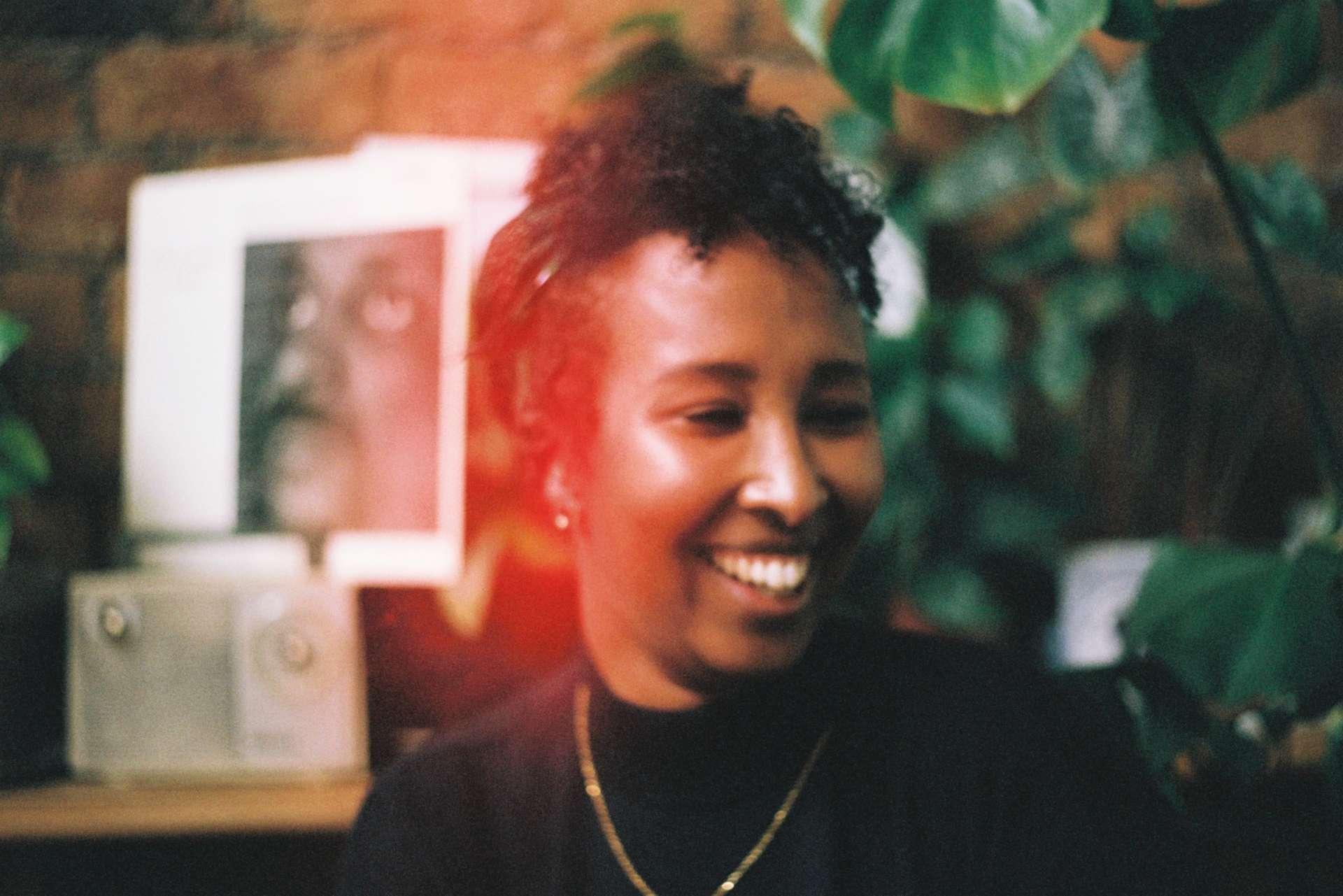 Samira Farah