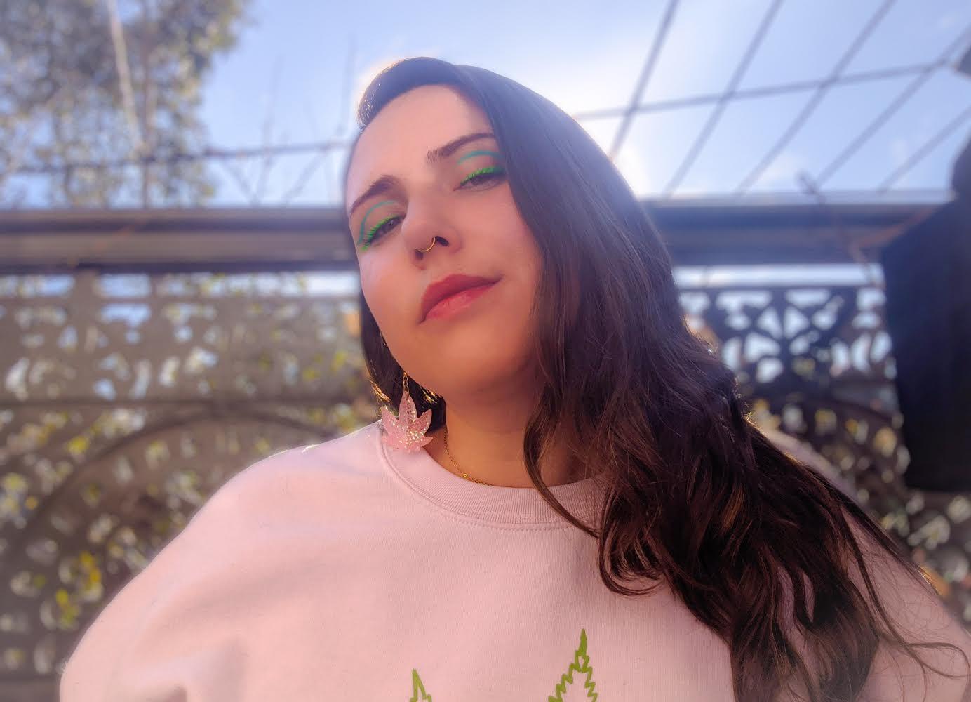 Caitie Gutierrez
