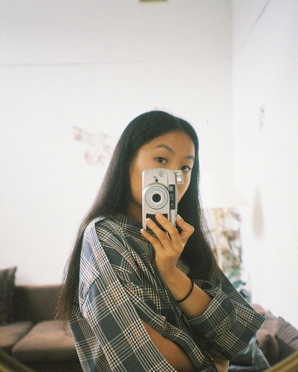 Anthea Yang