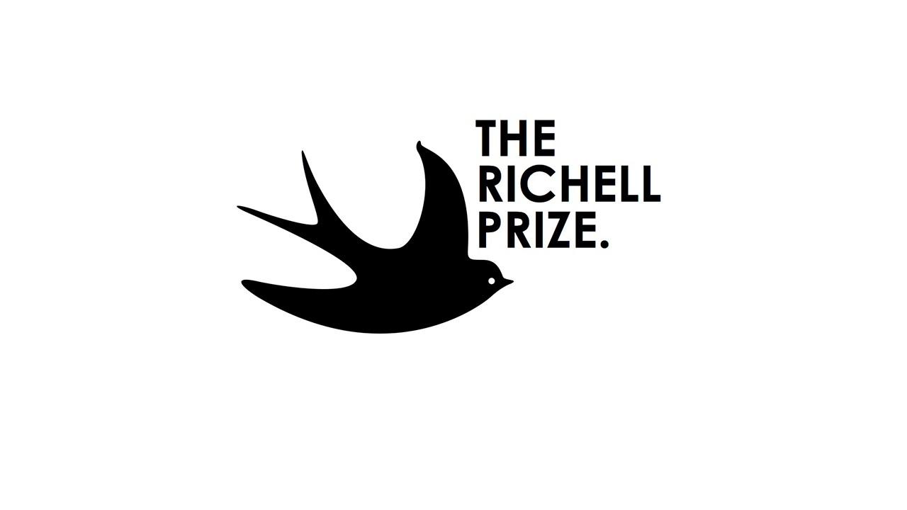 Richell Prize logo