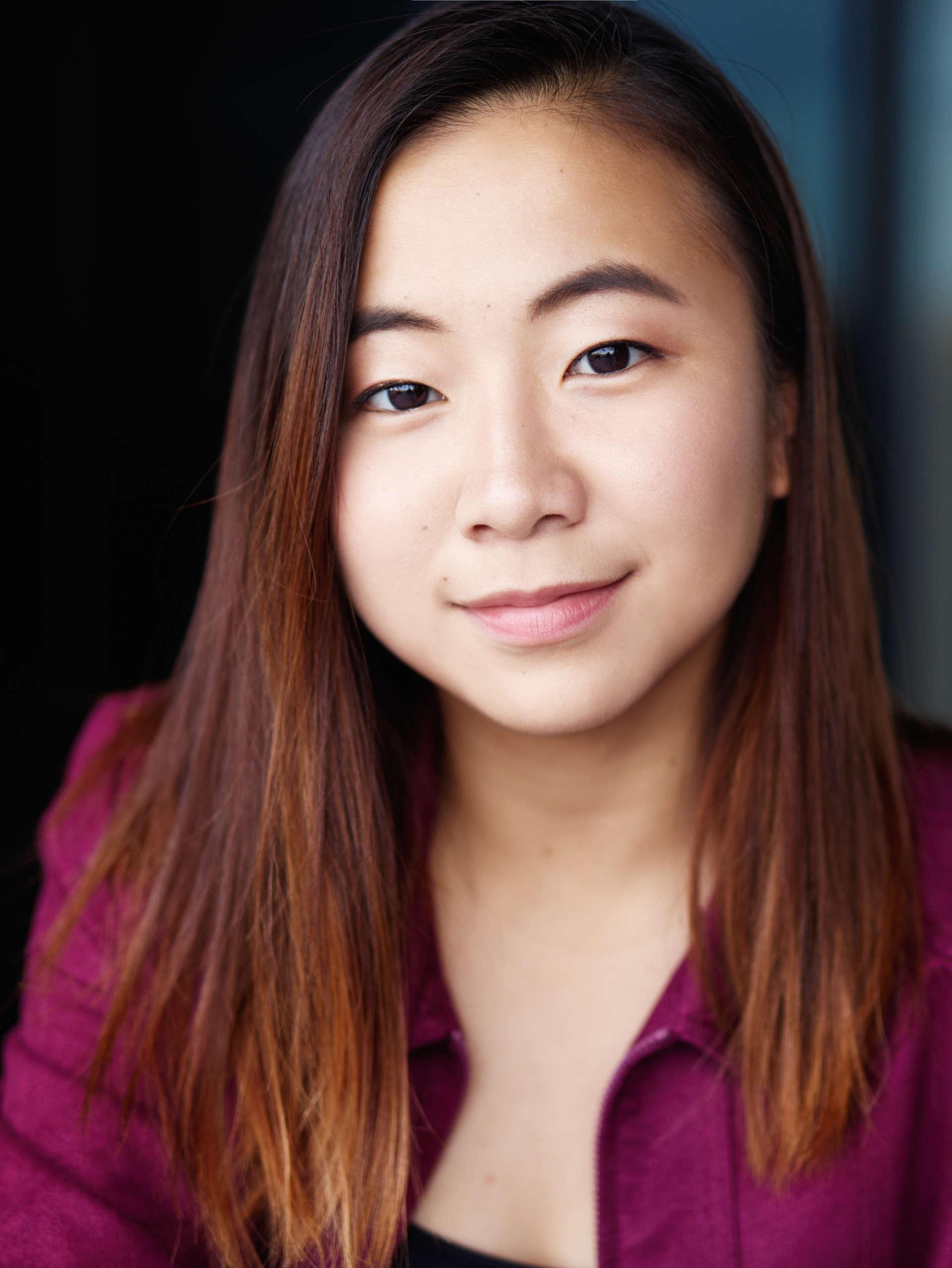 Cheryl Ho