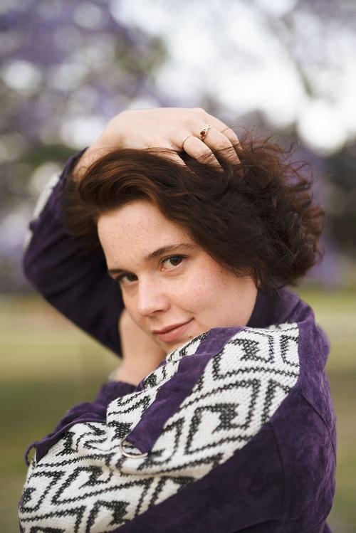 Maddie Godfrey